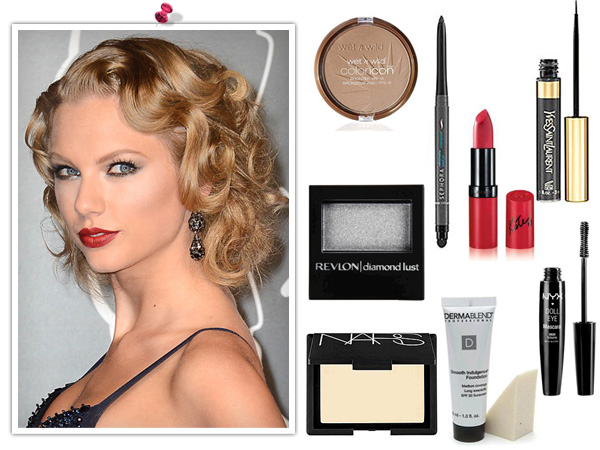Steal The Look Celeb Makeup How Tos Sheknows