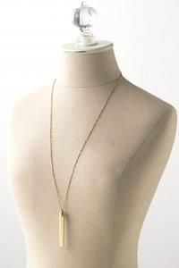 Stella & Dot Rebel Pendant Necklace