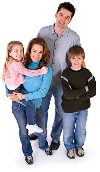 Step-Family