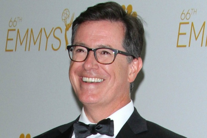 Stephen Colbert makes huge donation to