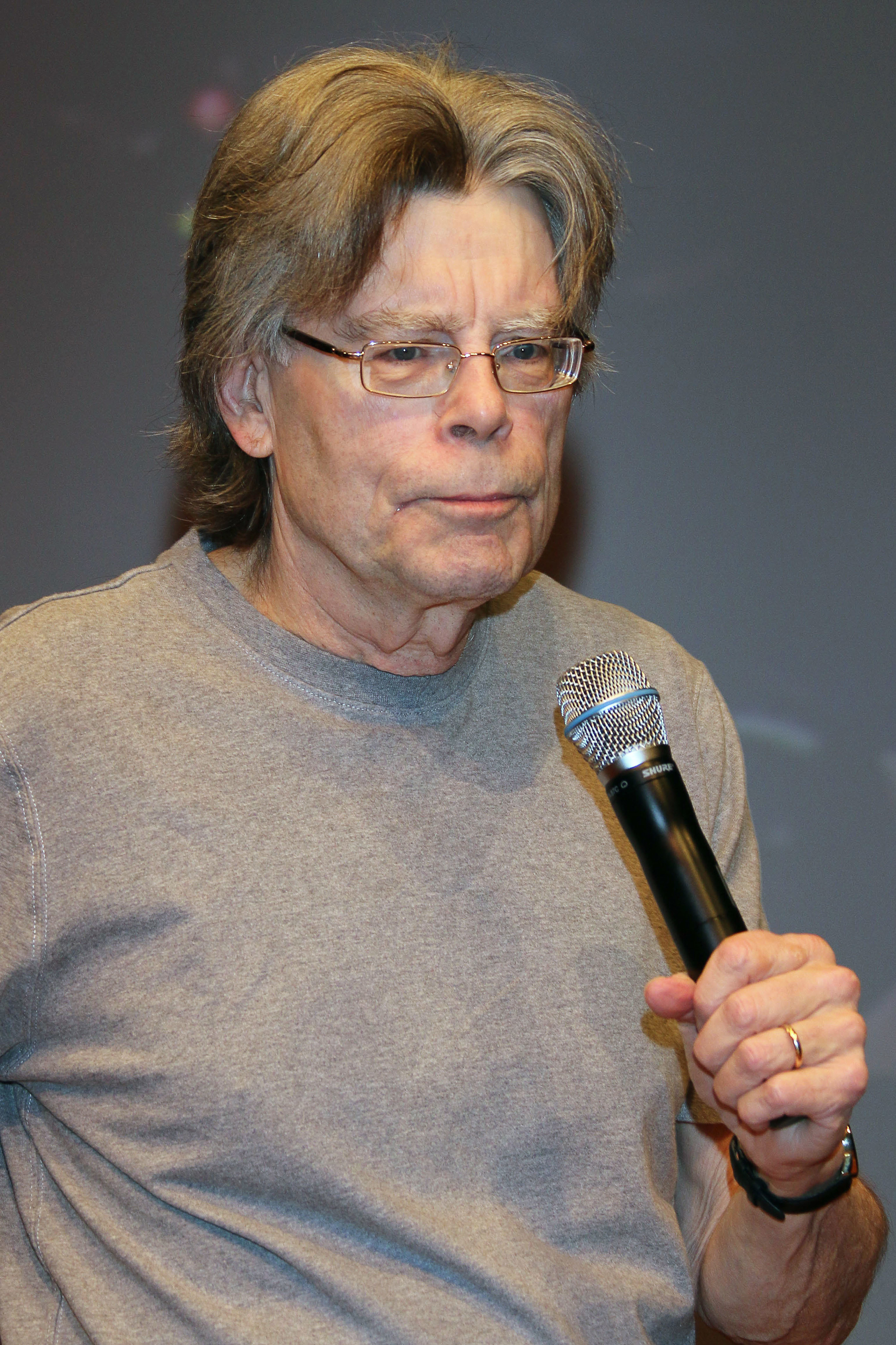 Stephen King | Sheknows.ca