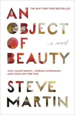 An Object of Beauty cover