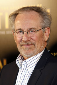 Steven Spielberg says there will be a Jurassic Park 4