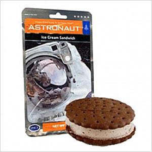 Astronaut ice creamr sandwich | Sheknows.ca