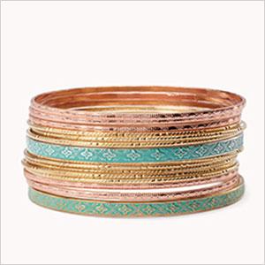 Bangle bracelets | Sheknows.ca