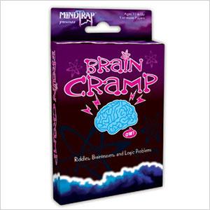 Mind trap brain cramp | Sheknows.ca