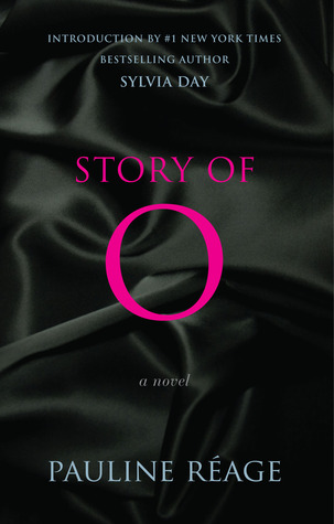 The Story of O by Pauline Reage