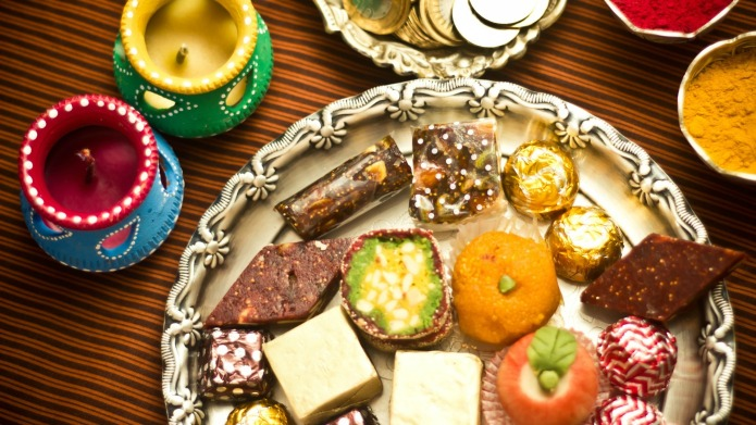 What to eat for Diwali, the