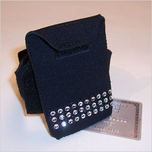 Bling wallet