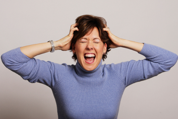 stress busting tips for mom