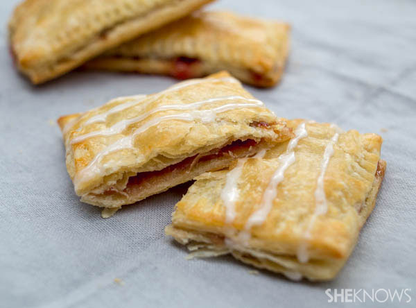 Homemade Toaster Strudel | SheKnows