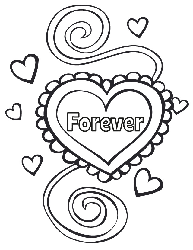 - 17 Wedding Coloring Pages For Kids Who Love To Dream About Their Big Day –  SheKnows