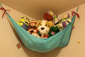 Stuffed animal treehouse | Sheknows.com