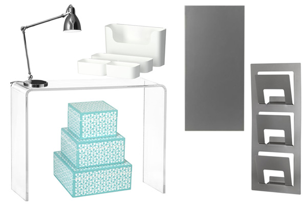 Small workspace product picks