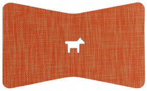 Stylish dog mats