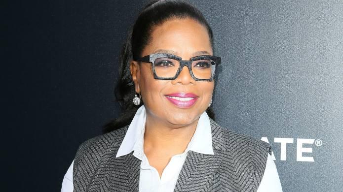 First class graduates from Oprah Winfrey's