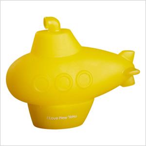 LED Submarine | Sheknows.com