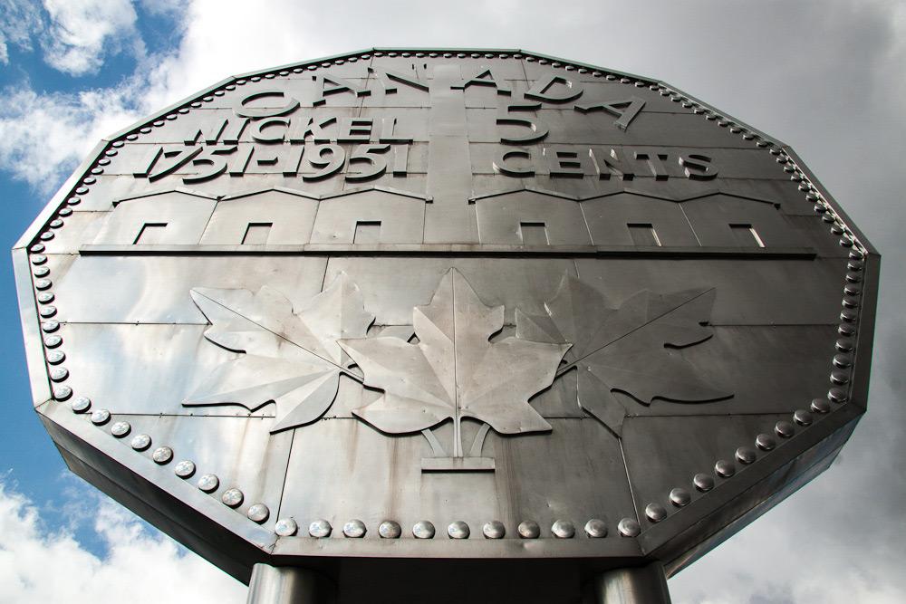 Nickel In Sudbury, Ontario | Sheknows.ca