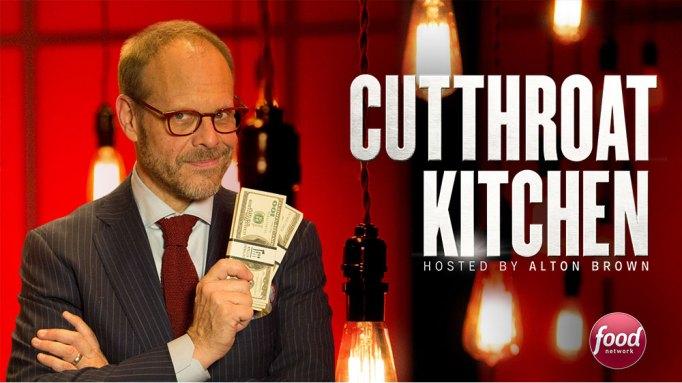 Cutthroat Kitchen on Food Network