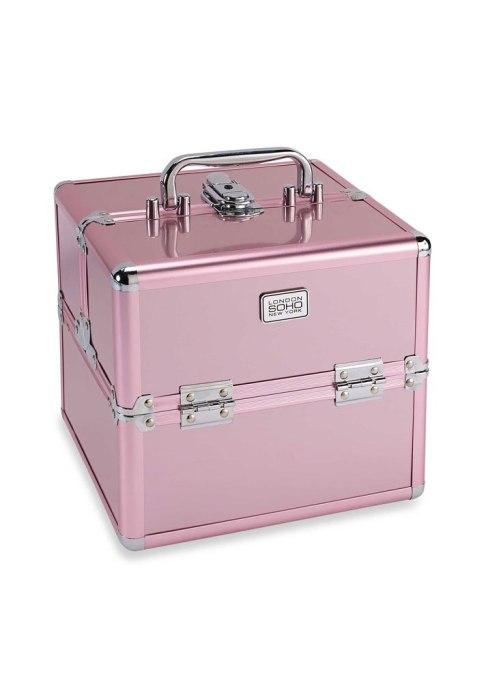 Soho Eye Pop Beauty Case in Pink