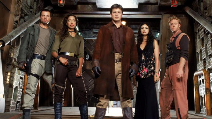 Firefly cast to reunite for Firefly