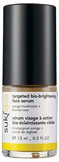 Suki bio-active purifying face serum