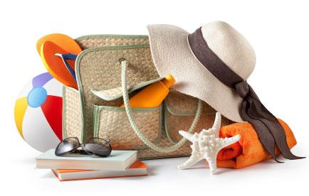 Beach Bag | Sheknows.ca
