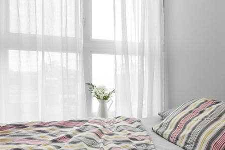 Summer bedspread