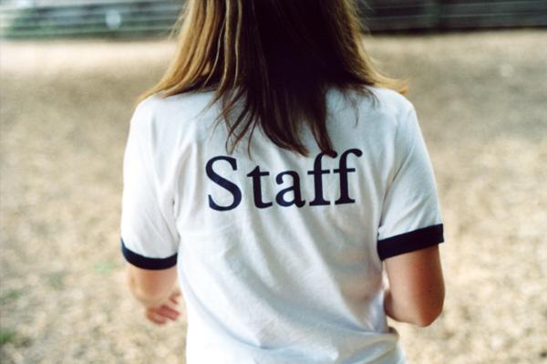 Summer Camp Staff
