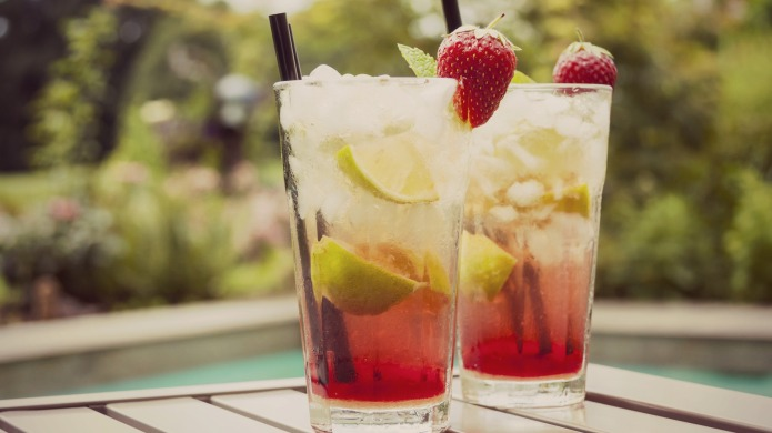 6 summer drinks that are so