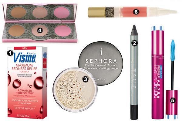 Summer evening beauty tips
