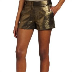 BCBGMAXAZRIA Women's Bruna Patch Pocket Short