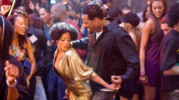 The Wayans go dancing in Dance Flick
