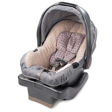 Summer Infant Prodigy Car Seat