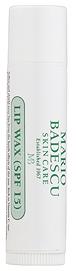 Mario Badescu's Lip Wax SPF 15