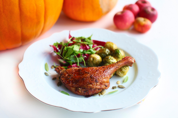 Superfood for Thanksgiving