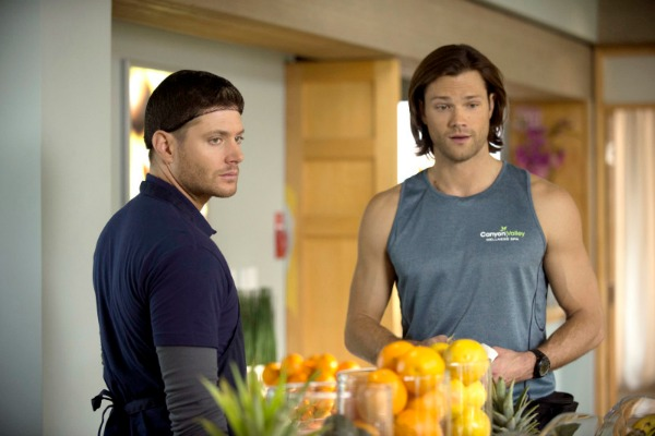 5 Things to do until Supernatural returns on Feb 25