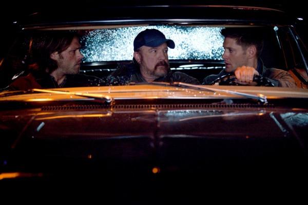 Supernatural Season 9 premiere