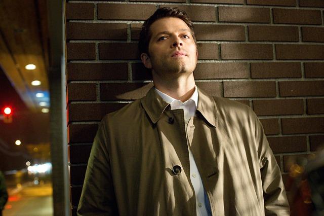Supernatural - The Things We Left Behind