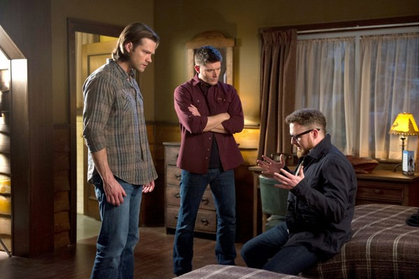 Supernatural - #THINMAN