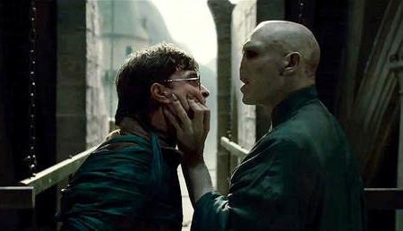 Final Harry Potter trailer premieres