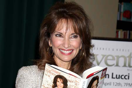 Susan Lucci joining Desperate Housewives