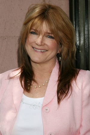 Susan Olsen of The Brady Bunch