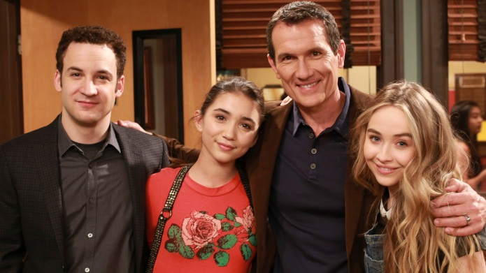 Girl Meets World gave fans the