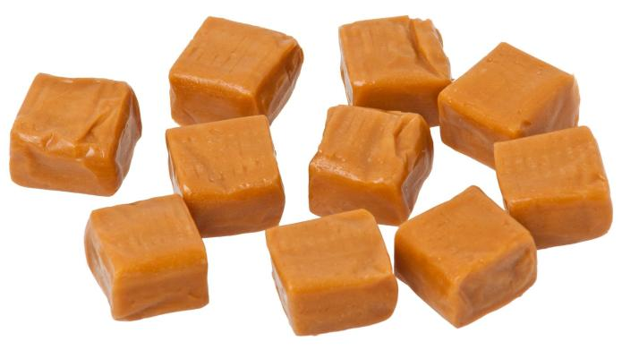 Step aside pumpkin spice, caramel is