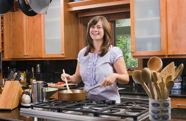 TV's MasterChef recipes: Simpler ways to