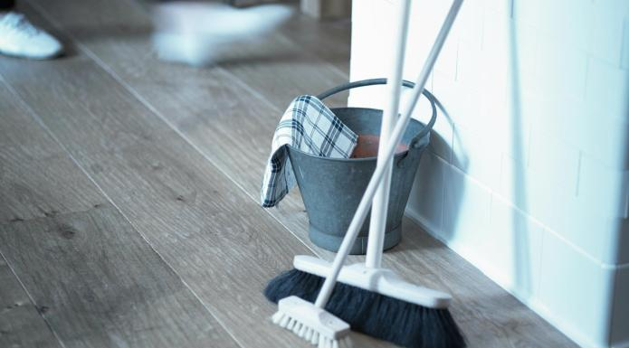5 Cleaning mistakes that make you