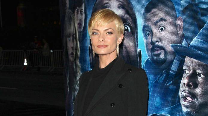 Jaime Pressly joins the Mommalogues