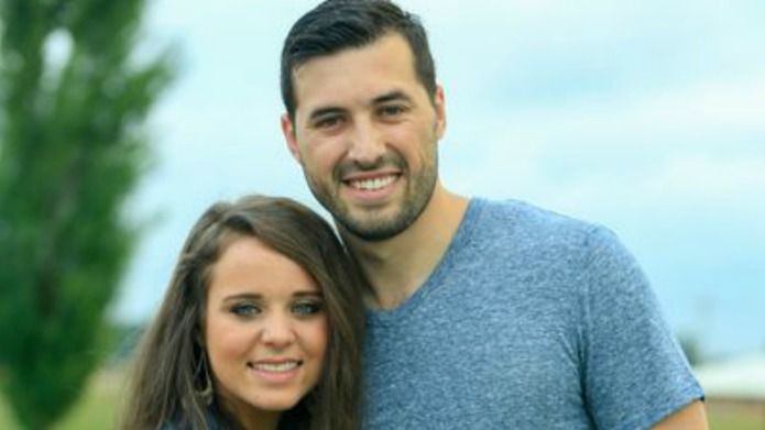Jinger Duggar may be thinking about