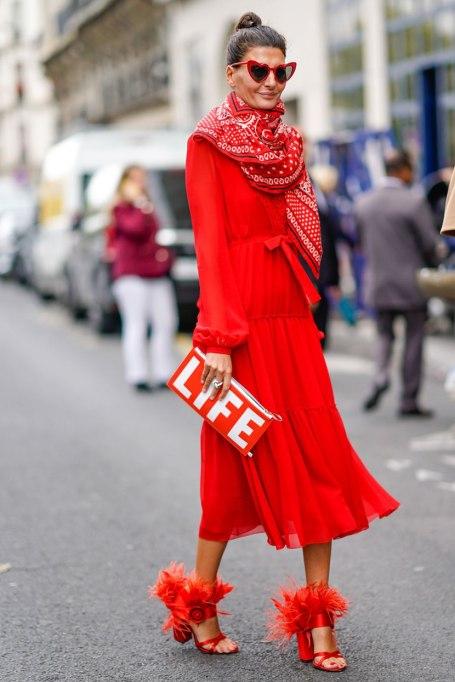 Fashion Advice for Every Zodiac Sign | Scorpio